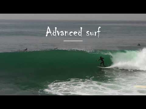 Ngor Island Surf Camp - Senegal 2019