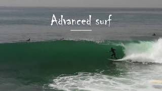 Ngor Island Surf Camp - Senegal 2019