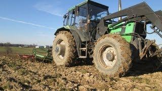 Uprawa ziemi pod QQ-rydze Wiosna 2013