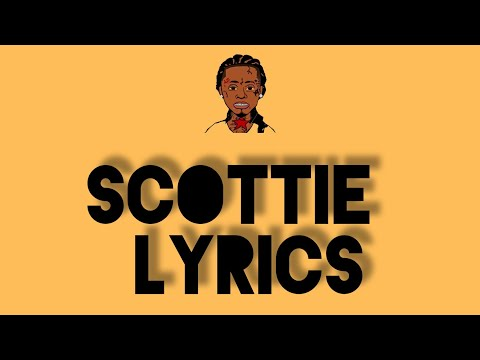 Lil Wayne - Scottie (Offical Audio) Lyrics