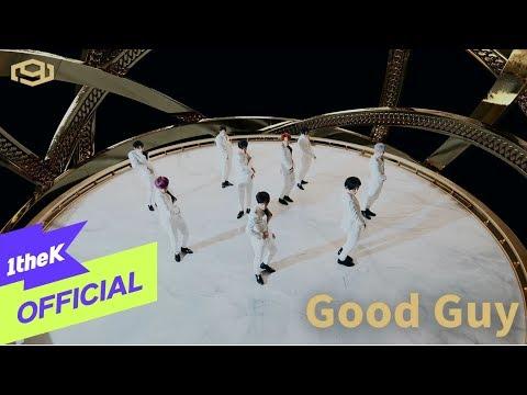 [MV] SF9 _ Good Guy  [MV] SF9 _ Good Guy