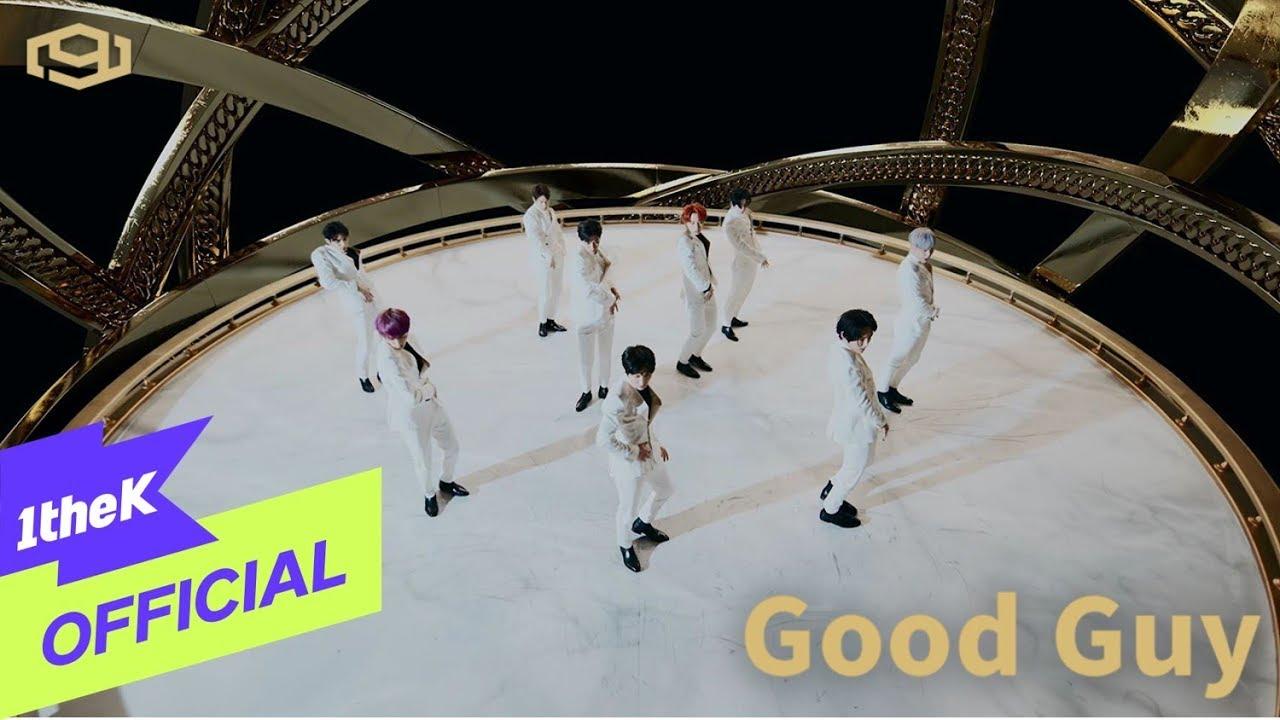 [MV] SF9 _ Good Guy