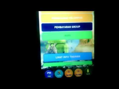 Ppob Mobile Android Suprot Portable Bluetooth Mini Printer