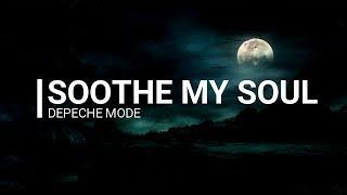 Soothe my soul Karaoke - Depeche Mode