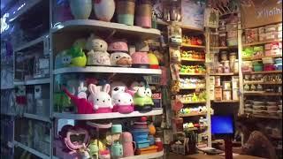 중국이우푸텐시장2구3층 주방용품시장- 중국구매대행 수입…