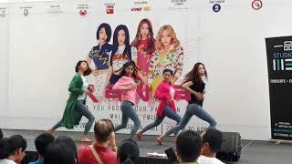 [Part 3] Breathe Heavy - RANIA Promo Tour Party in Malaysia 20180630 @ Gurney Paragon Mall