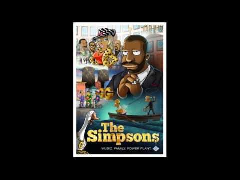 The Simpsons The Great Phatsby End Credits Music