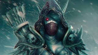 Lamento de los Altonato - World of Warcraft Msica Letra y Traduccin