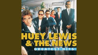 Provided to YouTube by Universal Music Group Back In Time · Huey Le...