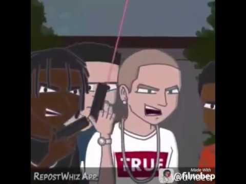 Slim Jesus - Drill Time ( Cartoon Parody )