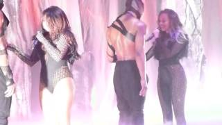 Little Mix - DNA (23rd March Nottingham Motorpoint Arena)