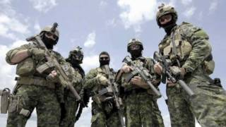 The Top 10 Special Operations Forces (2012/13)