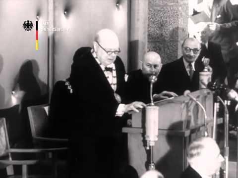 Churchill wird 10 Jahre nach Dresden geehrt !