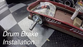 Putting Brakes on the Rat Rod Wagon (Kind Of)