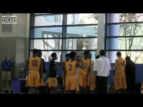 USA Prep Championship - Legacy Charter vs. National Christian Academy - High School Boys