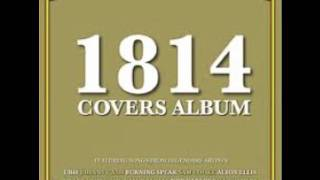 1814 PICTURE ON THE WALL  COVERS ALBUM