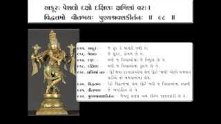 VISHNU Sahastra Naam with Gujarati Meaning