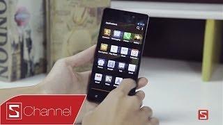 Schannel - Giới thiệu Gionee Elife E6 - Thương hiệu lạ từ Trung Quốc - CellphoneS
