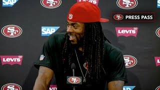 Richard Sherman Details Challenges of Defending Aaron Rodgers