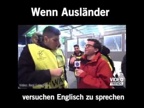 Versuchen Englisch