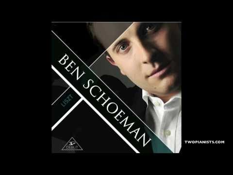 Ben Schoeman - Liszt - BONUS TRACK: Isoldes Liebestod after Tristan und Isolde (Wagner)