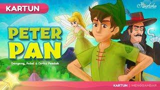 Video Peter Pan | Kartun Anak - Dongeng Bahasa Indonesia download MP3, 3GP, MP4, WEBM, AVI, FLV April 2018