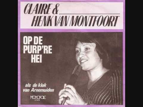 Als de klok van Arnemuiden // Claire & Henk Van Montfoort.