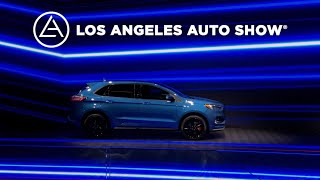 2018 Highlights - Los Angeles Auto Show