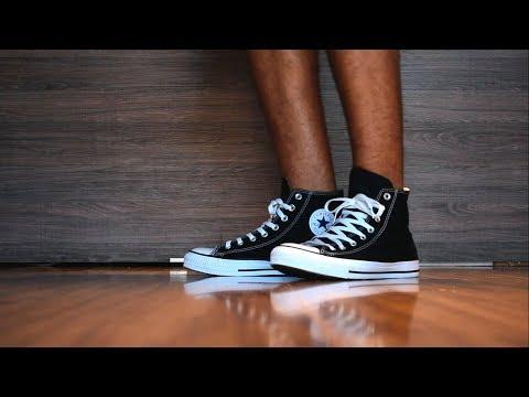 7c0da398db Tênis Converse CT All Star Core Hi | Willian Radical Skate Shop - YouTube