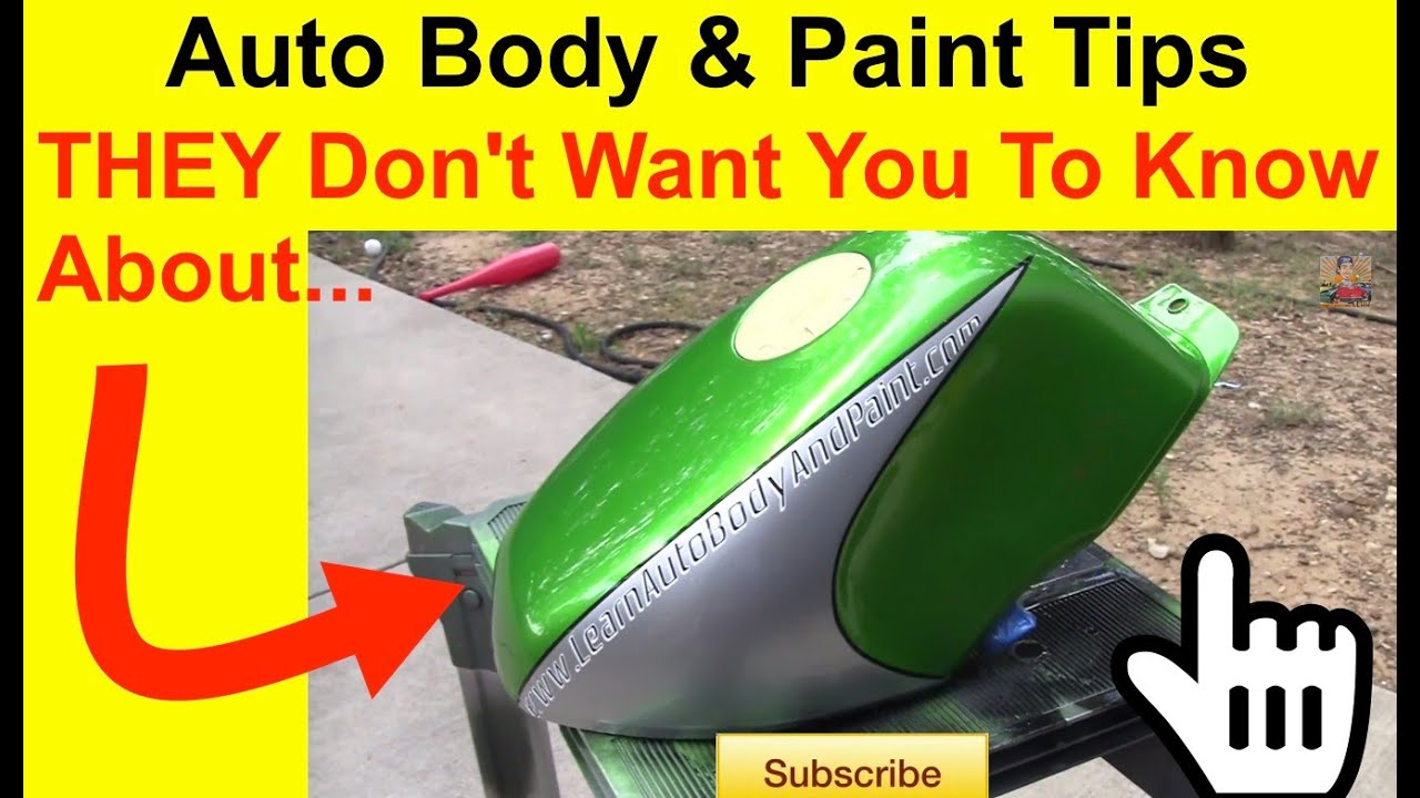 Learn Auto And Body Paint Review – Does It Work or Not ...