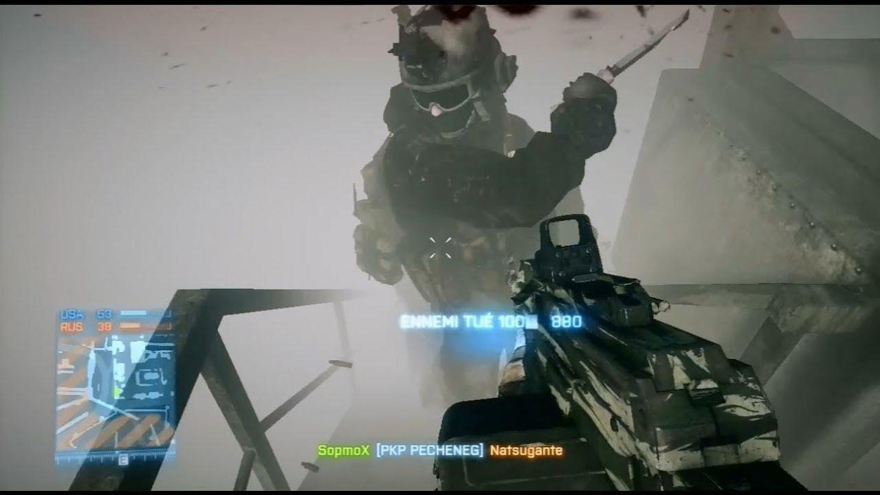 Download Battlefield 3 - Le retour du Mode Zombie sur BF3! [Funtage]