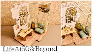 DIY Miniature House (Rolife)