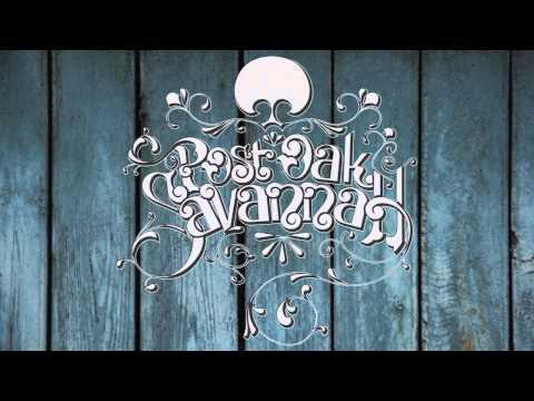Post Oak Savannah - Sixteen Miles (unplugged)