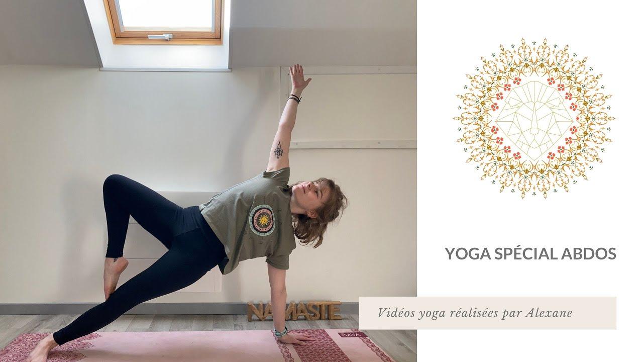 Yoga spécial abdos