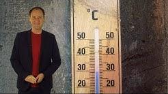 Noch mal bis 30 Grad! Die erste Septemberwoche wird regional sehr warm! (Mod.: Dominik Jung)