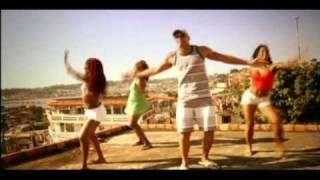 Clip Sou Favela - Parangolé