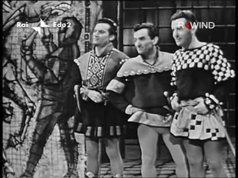 Pirandello  Enrico IV   1956