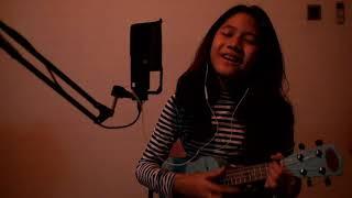 Cover laguJikalauNaifBand byPuputMaisha Kanna