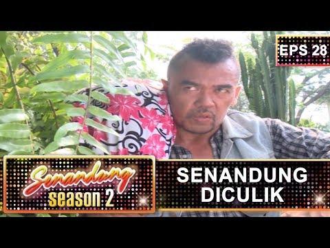 GAWAT Senandung Diculik Preman – Senandung Season 2 Eps 28 Part 2