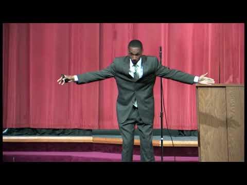 Jeremiah Davis - Go Forward and Not Backwards