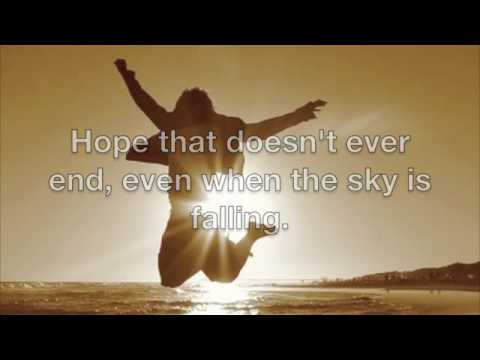 Kutless, What Faith Can Do (lyrics!)