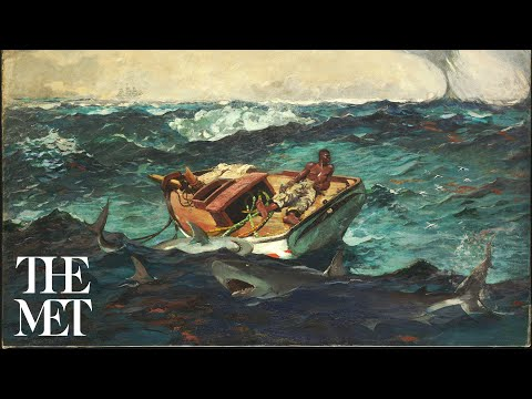 A Closer Look At Winslow Homer | Insider Insights