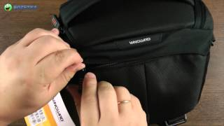 сумка для камеры Vanguard Pampas II 22