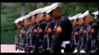 U.S.M.C. - Frontline