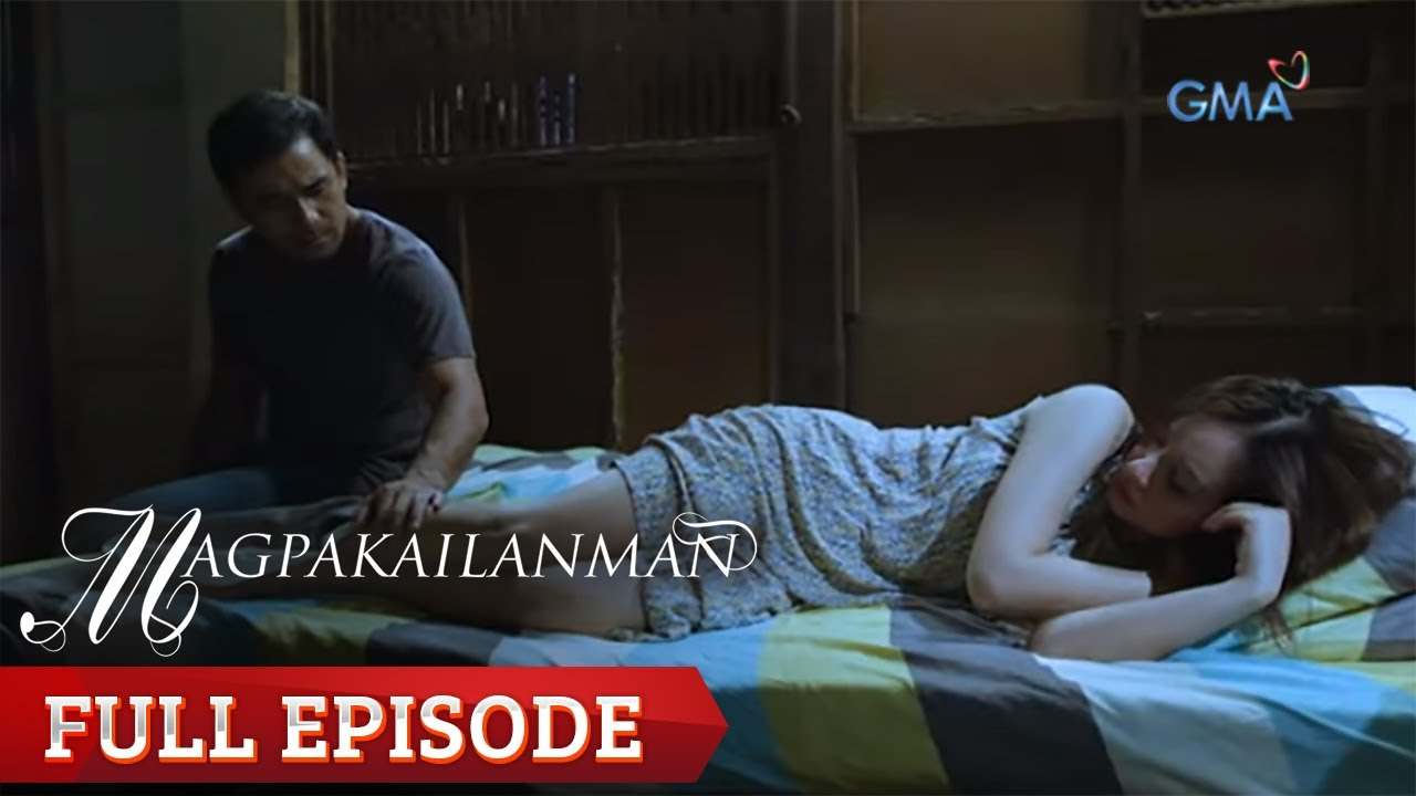 Download Magpakailanman: Secret affair with my father   Full Episode