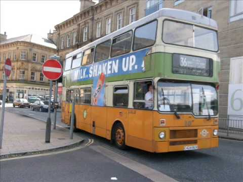 Halifax Joint Committee buses