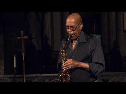 Sonny Fortune - Coltrane Sax Tribute