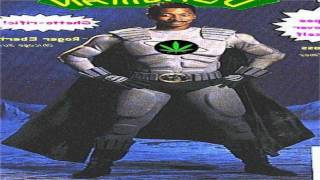 Blackman - Batman Theme Song Parody