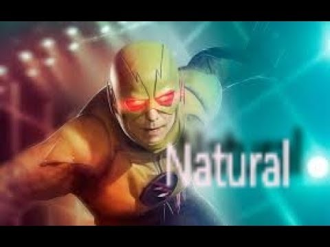 Reverse Flash | Imagine Dragons - Natural [Tribute]