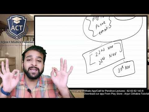 Good News : VFS Canada Update & New Rules 2020 -2021   Study In Canada Student Visa   Study Abroad from YouTube · Duration:  3 minutes 40 seconds
